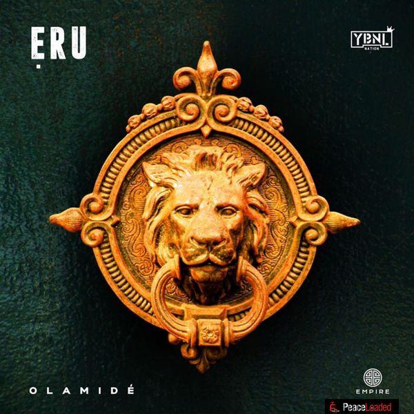 Olamide – Eru Lyrics