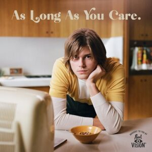 Ruel – As Long As You Care Mp3