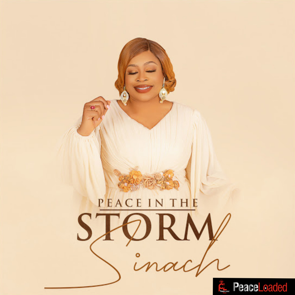 Sinach – Peace In The Storm Mp3
