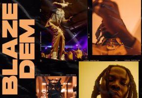 Stonebwoy – Blaze Dem (Freestyle)  Mp3