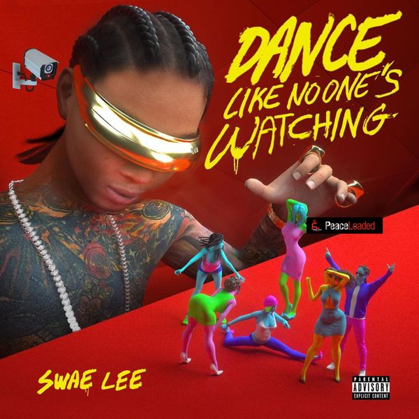 Swae Lee – Like No One's Watching