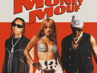 Tyga Ft Saweetie & YG – Money Mouf Mp3