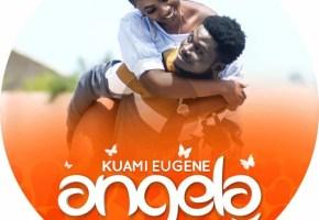 Kuami Eugene – Angela Mp3