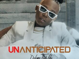 DolapoTheVibe – Unanticipated EP Mp3