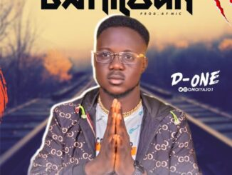 D-One – Damiloun Mp4