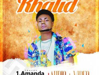 Khalid – Amanda + Victory Mp3