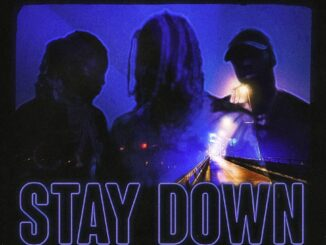 Lil Durk Ft. 6LACK & Young Thug – Stay Down Mp3