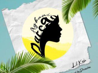 Lil Kesh – Agbani Darego Mp3
