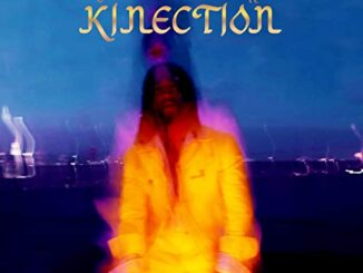 Omarion – The Kinection Mp3