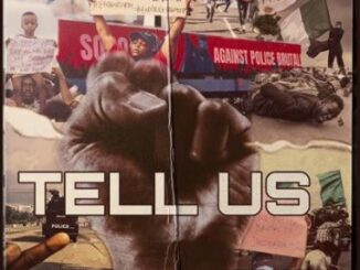 Skales – Tell Us Mp3