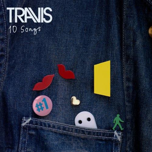Travis – 10 Songs Album