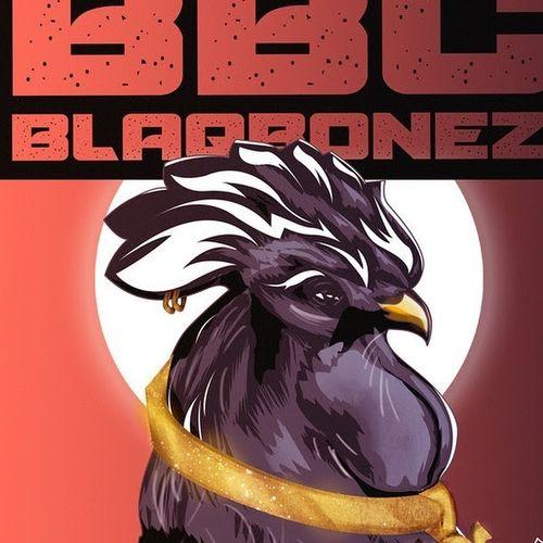 Blaqbonez Ft Santi – BBC Mp3