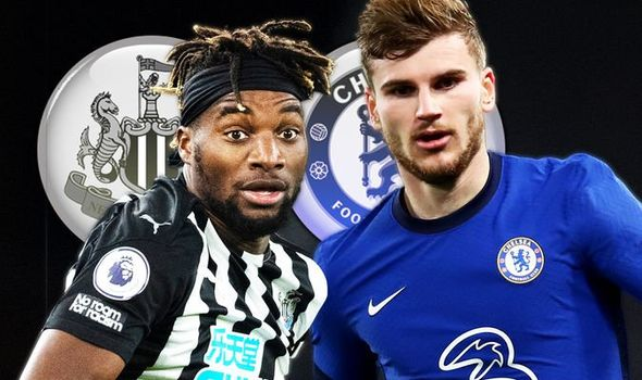 STREAM LIVE: Newcastle Vs Chelsea [Watch Now] Premier ...