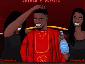 Larkim Ft. Dotman & Olakira – Banké Mp3