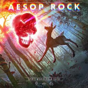 Aesop Rock – Gauze Mp3
