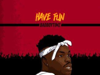 Bad Boy Timz – Have Fun Mp3