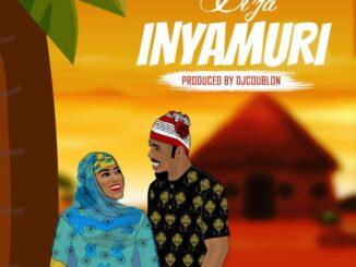 Di'Ja – Inyamuri Mp3