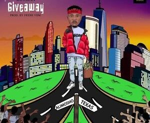 Dotman – Giveaway (Snippet) Mp3