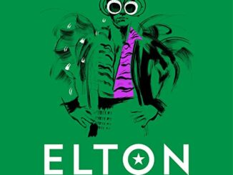 Elton John – Jewel Box Album