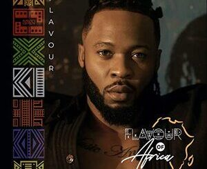 Flavour – Flavour of Africa Mp3