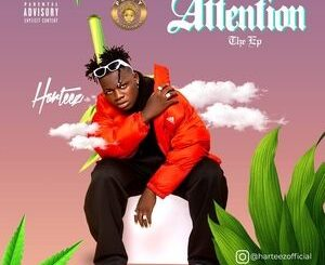 Harteez Ft Zinoleesky – On God Mp3
