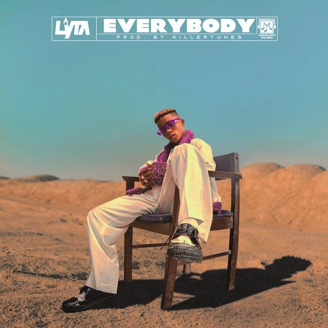 Lyta – Everybody Mp3