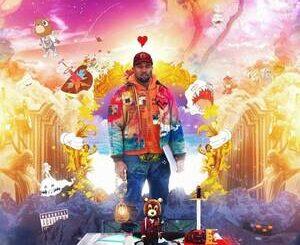 Kanye West – Cruel Winter Mp3