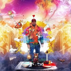 Kanye West – Tragically Beautiful Mp3