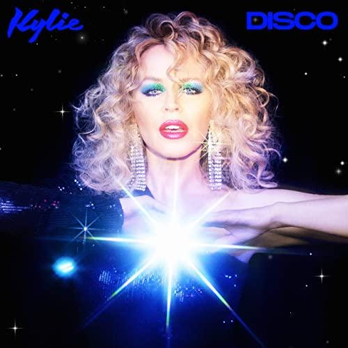Kylie Minogue – Disco Deluxe Album