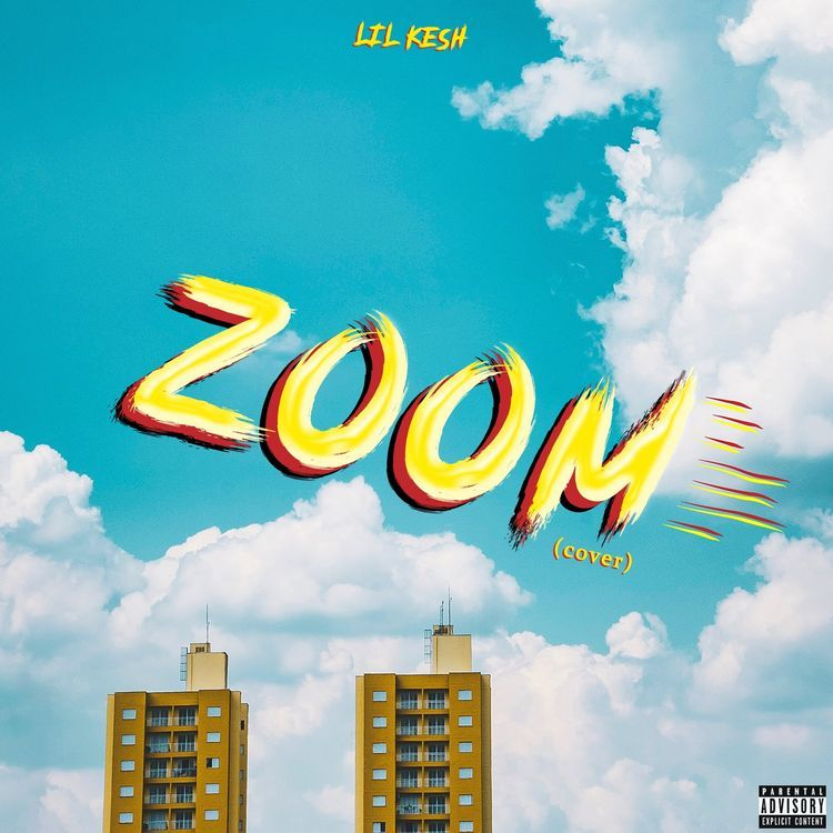 Lil Kesh – Zoom Cover Mp3