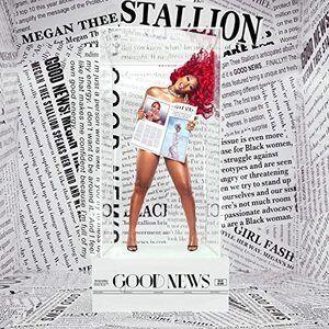 Megan Thee StallionFt Popcaan & Mustard– Intercourse Mp3