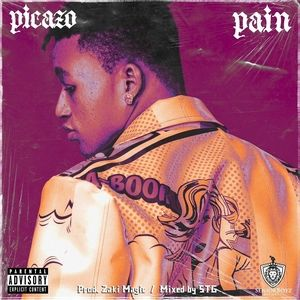 Picazo – Pain Mp3