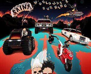 SAINt JHN Ft Kanye West – Smack DVD Mp3