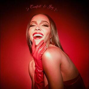 Tinashe – The Christmas song Mp3