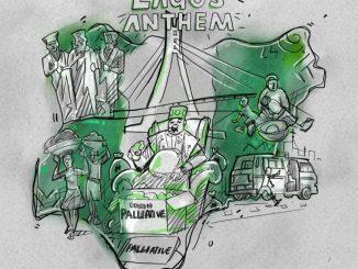 Zlatan – Lagos Anthem Mp3