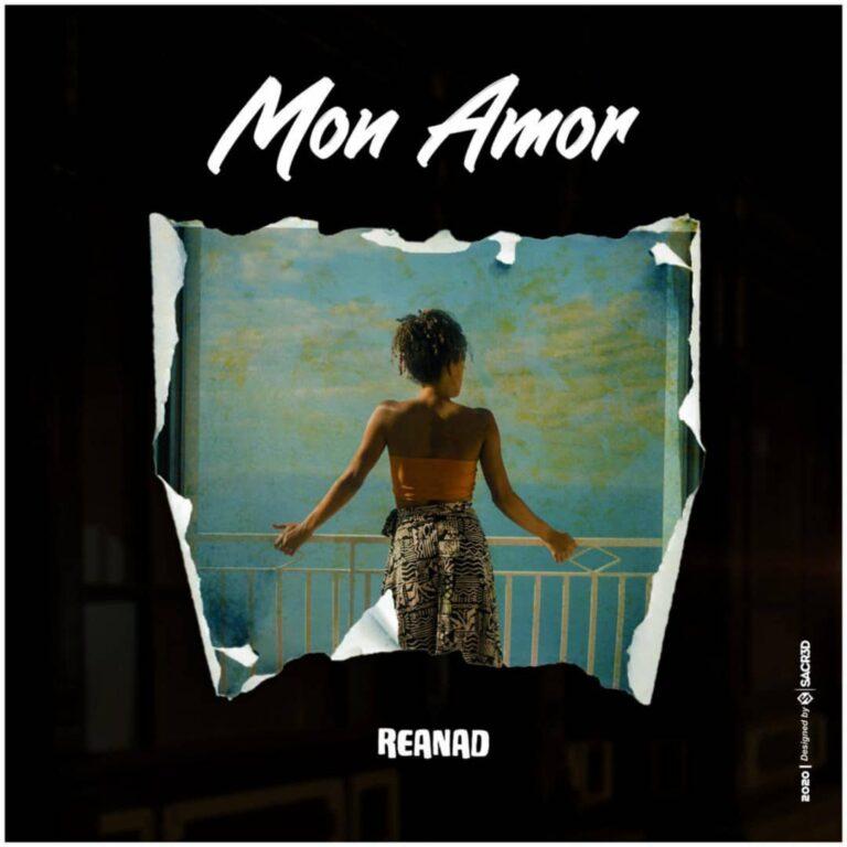 Reanad – Mon Amor Mp3