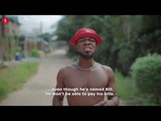 Broda Shaggi ft. Iya Gbonkan – Dog Money Mp4