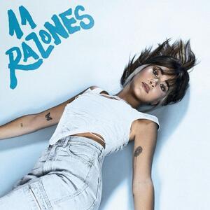 Aitana – 11 Razones Album