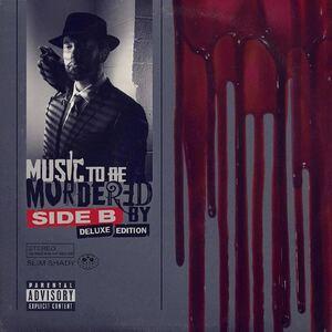 Eminem Ft. Young M.A – Unaccommodating Mp3