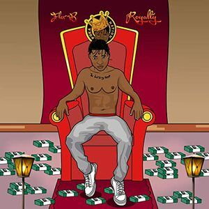 Flex B – Royalty Album