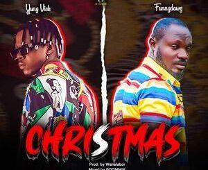 Funny Dawg & Yung Vick – Christmas Mp3