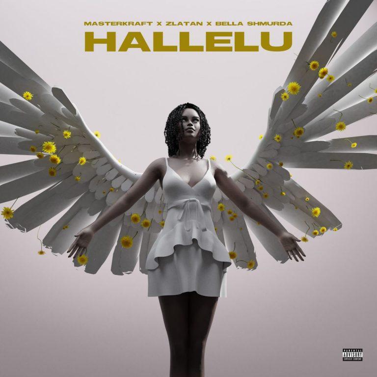 Masterkraft Ft Zlatan Ibile & Bella Shmurda – Hallelu Mp3