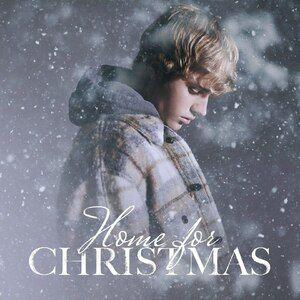 Justin Bieber – Home for Christmas EP