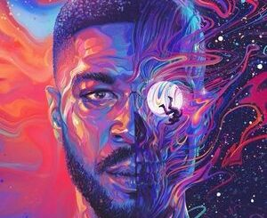 Kid Cudi Ft Phoebe Bridgers  – Lovin' Me Mp3
