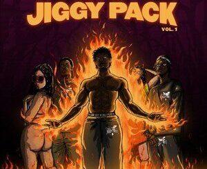 Kuda Kudz – Jiggy Pack Vol.1 EP