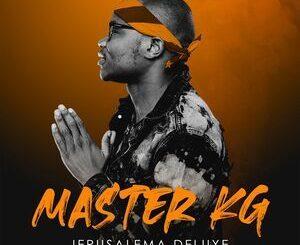 Master KG Ft DJ Tira & Nokwazi – Ng'zolova Mp3