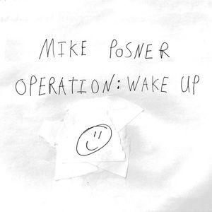 Mike Posner & Jessie J – Operation: Wake Up Album