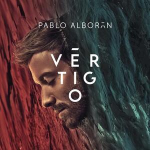 Pablo Alborán – Vértigo Album