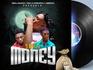 Small Baddo Ft Bella Shmurda & Limerick – Small MoneyMp3