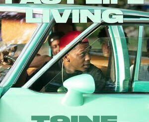 T9ine – Fast Life Living Album